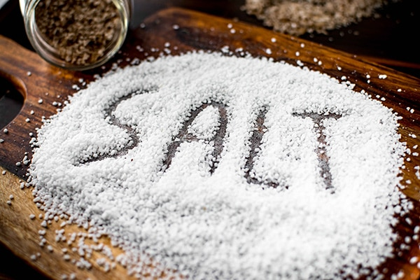 How to Smoke Salt, and Why You Should!