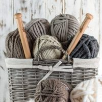 6 Jumbo Yarns for all Your Chunky Knit Projects - All Tested