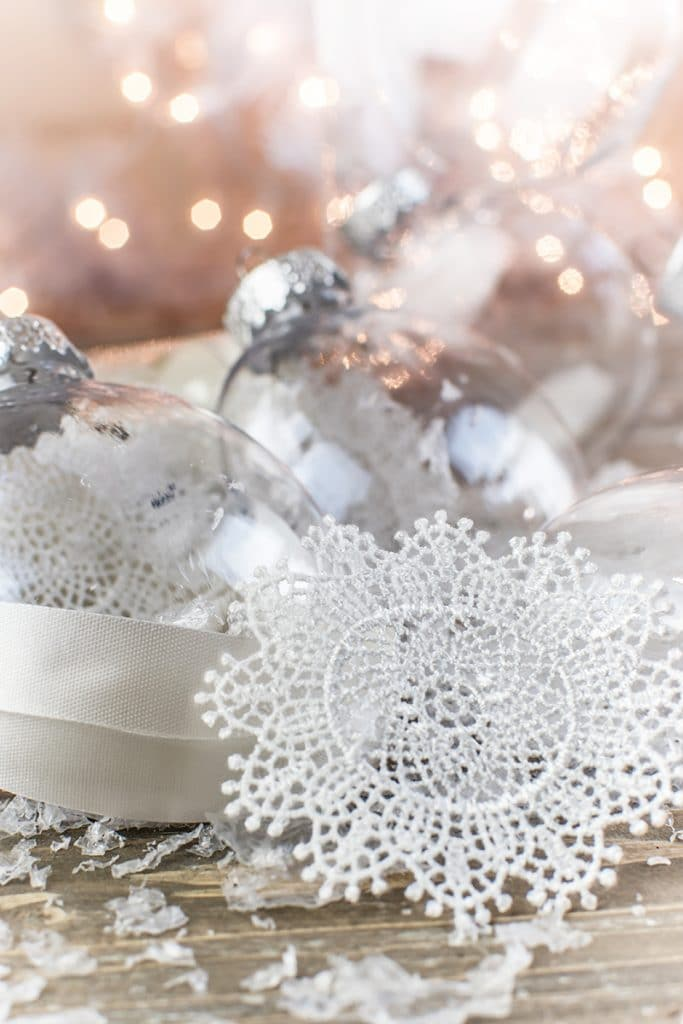 DIY Christmas Ornaments you Can Make Faster than a Melting ...