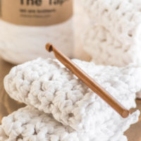 The Perfect Crochet Dishcloth - Indestructible and Long Lasting.
